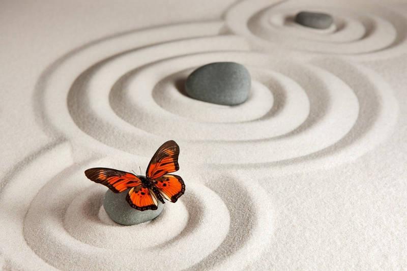 mettre du zen a la maison